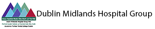 Dublin Midlands Hospital Group logo