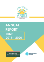 Mid-West Annual Report June 2019-2020 front page preview