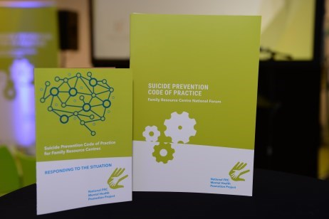 FRC Code of Practice launch