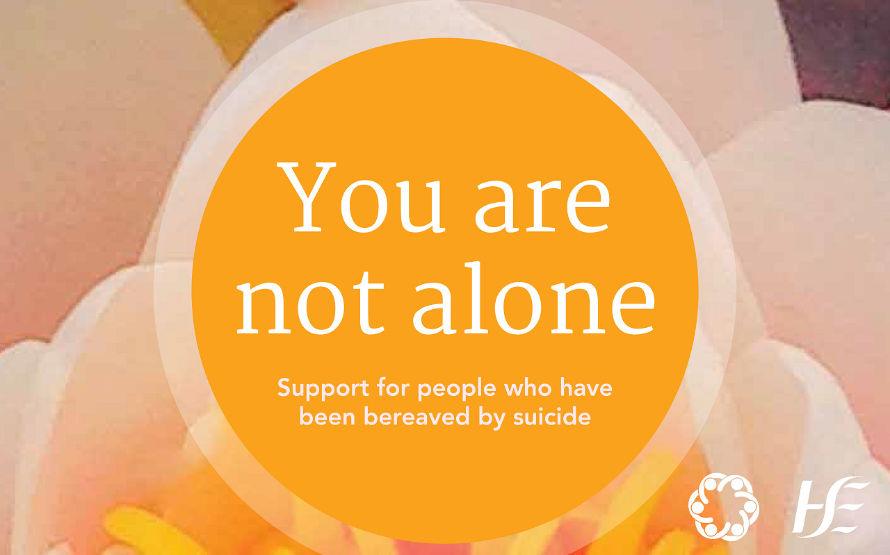 National Suicide Bereavement Support Guide News Item