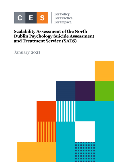 Scalability Assessment Cover