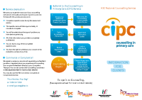 CIPC Information for Clients front page preview