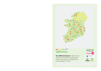 The LGBT Ireland Report front page preview