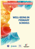 Wellbeing in Primary Schools front page preview