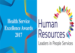 Health Excellence Awards 2017