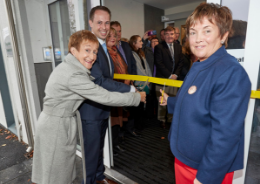 New Palliative Care rooms opened at Carlow District Hospital