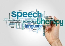 Speech and language 260 x 184