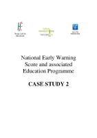 NEWS: Case Study 2 front page preview