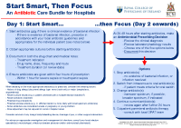 Start Smart Stay Focused front page preview