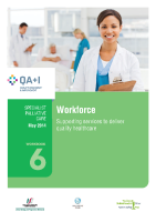 Workbook 6 - Workforce front page preview