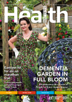 Health Matters Summer 2019 front page preview