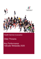 2020 Older Persons' Metadata front page preview image