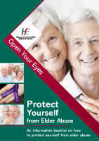 Protect Yourself from Elder Abuse front page preview
