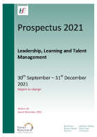 Prospectus 2020 front page preview