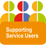 Supporting the Service User