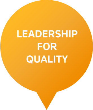 Leadership for Quality Petal