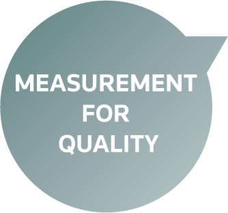 Measurement for quality Petal