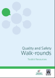 Photo of Walk-rounds Toolkit Resources 2016