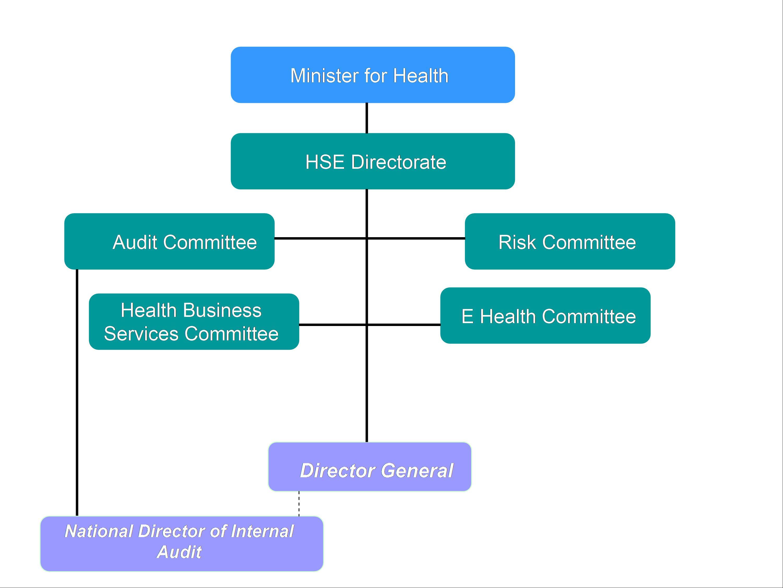 Internal Audit Division - HSE.ie