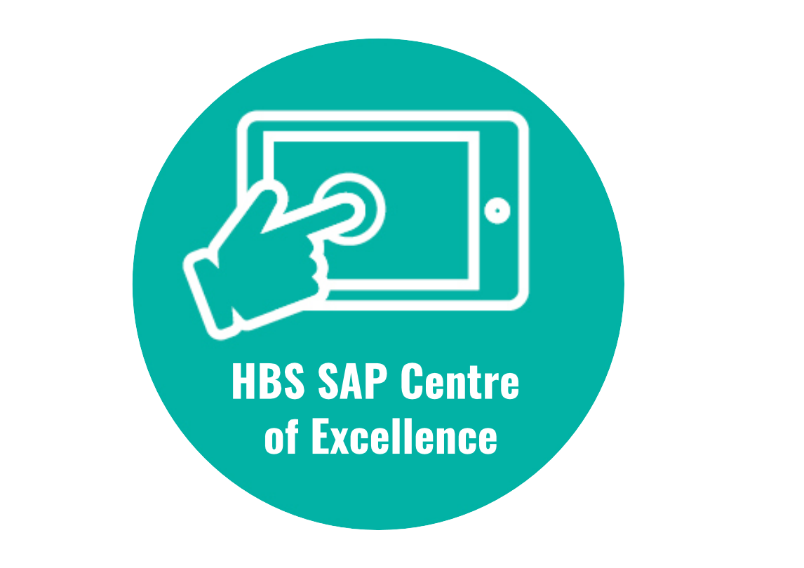 SAP Centre of Excellence Bubble