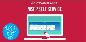 What is NiSRP Self Service Image