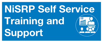 12.8.2020 NiSRP Self Service Training and Support