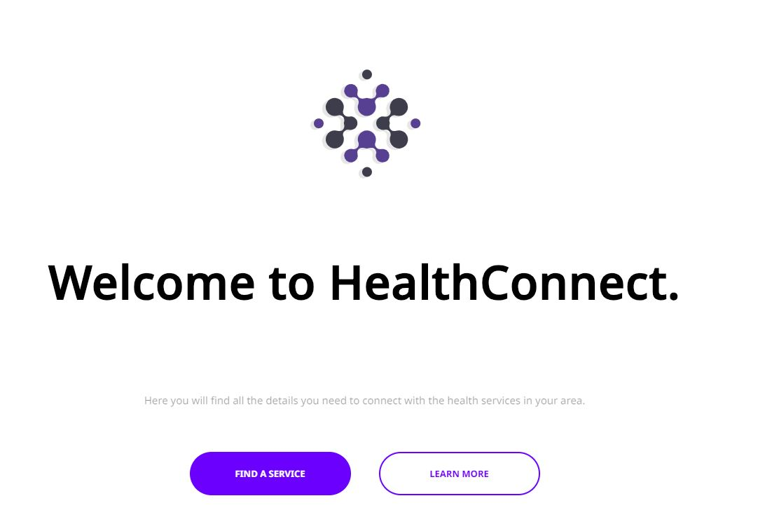 healthconnect image