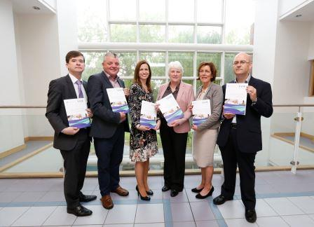 Saor Report launch image