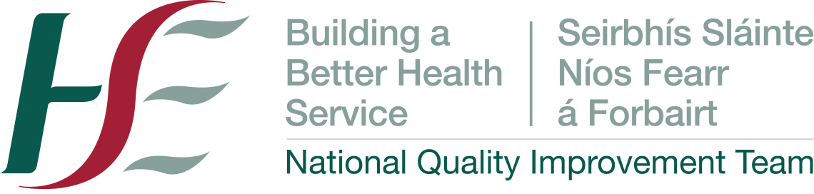 National QI Team Logo 19