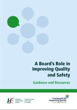 A board's role document image