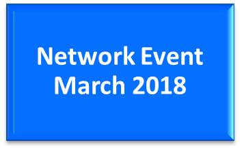 Network Event March Box