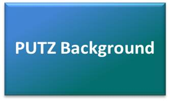 Putz background box