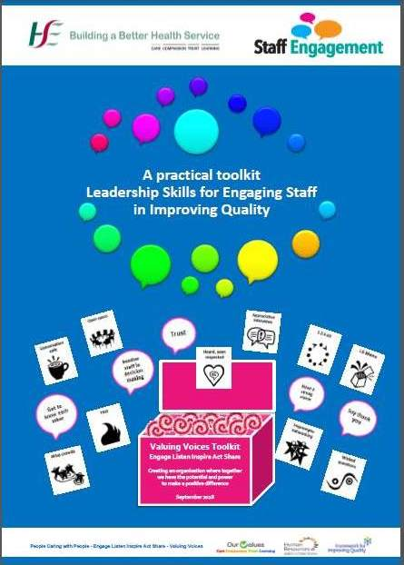 A practical toolkit Leadership Skills pic