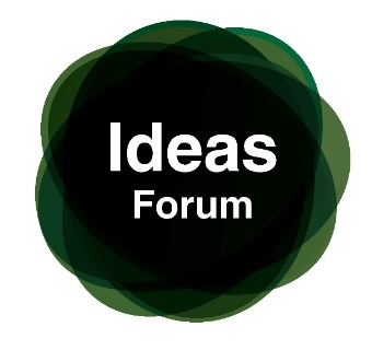 Ideas forum logo