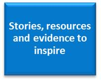 Stories Resources and Evidence Box