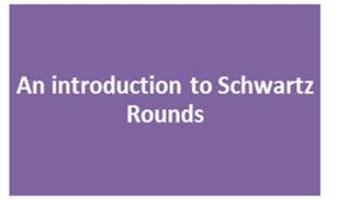 Intro Schwartz Rounds Pic