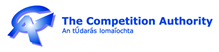 Competition Authority logo