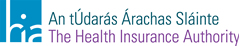 Health Insurance Authority logo