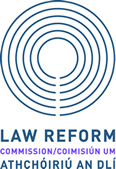 Law Reform Commission Logo