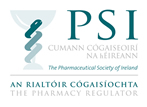The Pharmaceutical Society of Ireland logo