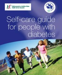 Diabetes Self Care Guide Cover
