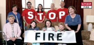 Fire Safety Week 2017