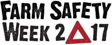 Farm Safety Week 2017