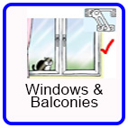 Window and Balcony Safety