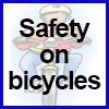 Child Safety on Bicycles