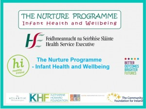 Nurture programme launch