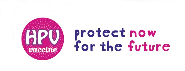 HPV Banner Protect Now