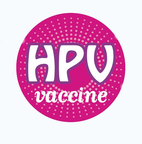 HPV Button