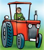 Child Safety on the Farm