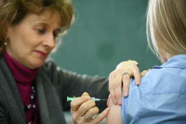 HPV cervical cancer vaccine